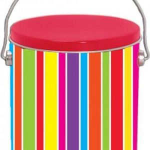 Popcorn Tins - 1 Gallon