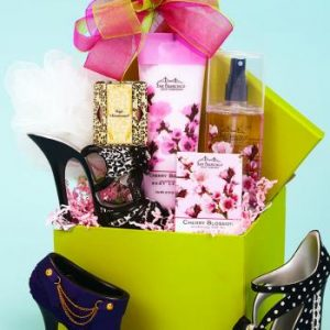 Pamper Gift Baskets