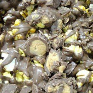 Popcorn Flavors in Bags