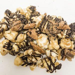 butterfinger crunch popcorn