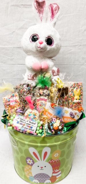 Easter Goodie Tin