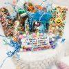 bunnytail gift basket