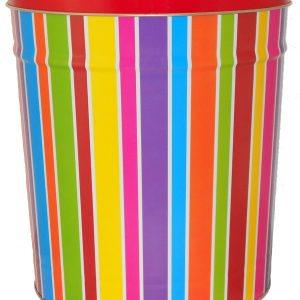 everyday stripe 3 gallon