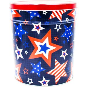 stars and stripes 3 gallon