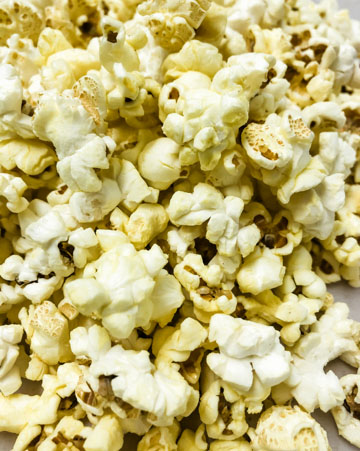 Buttery Traditional Popcorn