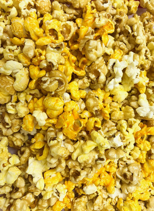 Dallas Mixture Popcorn