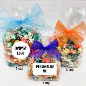 party favor popcorn bags
