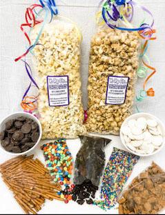 Popcorn Quarantine Kit